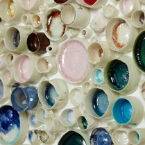 Porcelain rock pools detail 2015